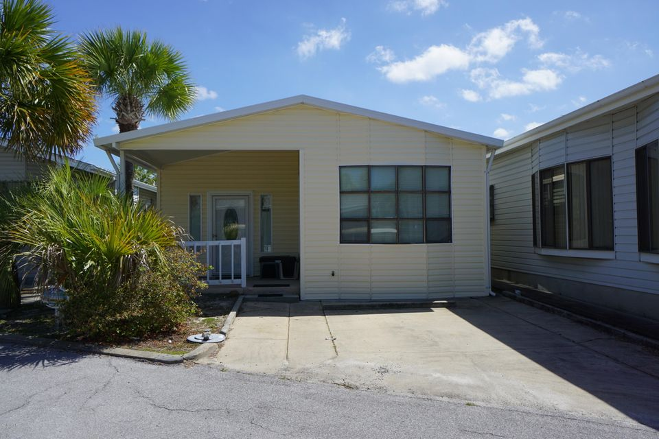 548 GROUPER Avenue, Panama City Beach, FL 32408