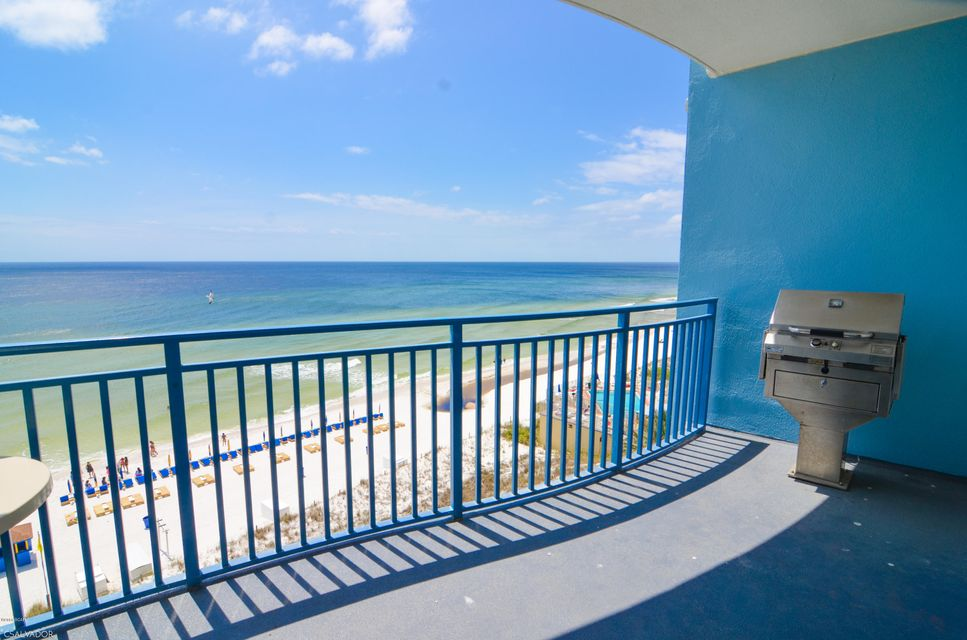 16701 FRONT BEACH Road 603, Panama City Beach, FL 32413