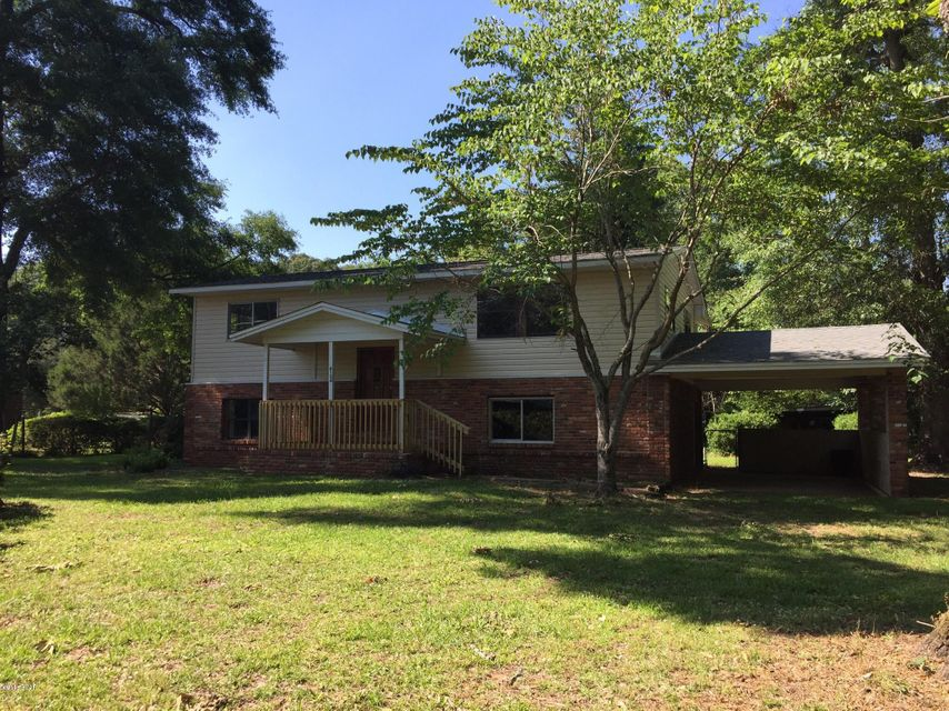 8156 OLD SPANISH Trail, Sneads, FL 32460