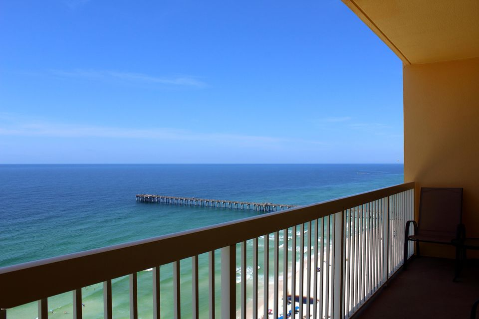 15817 FRONT BEACH Road 1-1902, Panama City Beach, FL 32413