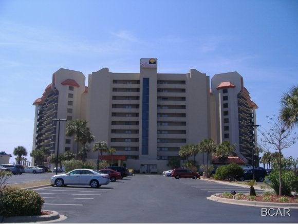 6505 THOMAS Drive 1011, Panama City Beach, FL 32408