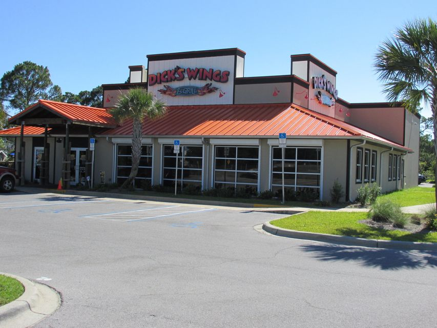1136 THOMAS Drive, Panama City Beach, FL 32408