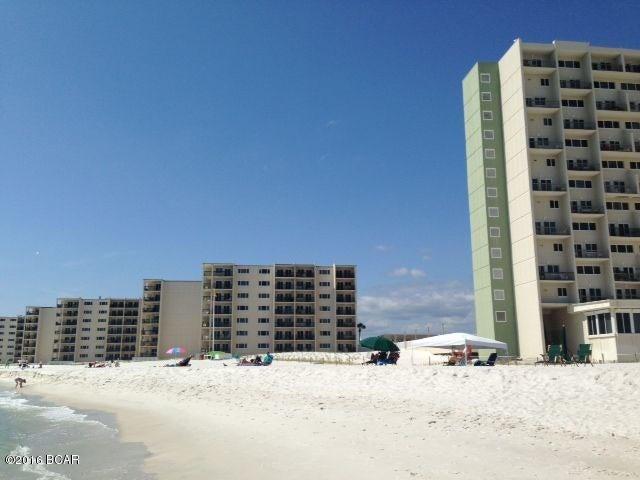 23223 FRONT BEACH Road A-322, Panama City Beach, FL 32413