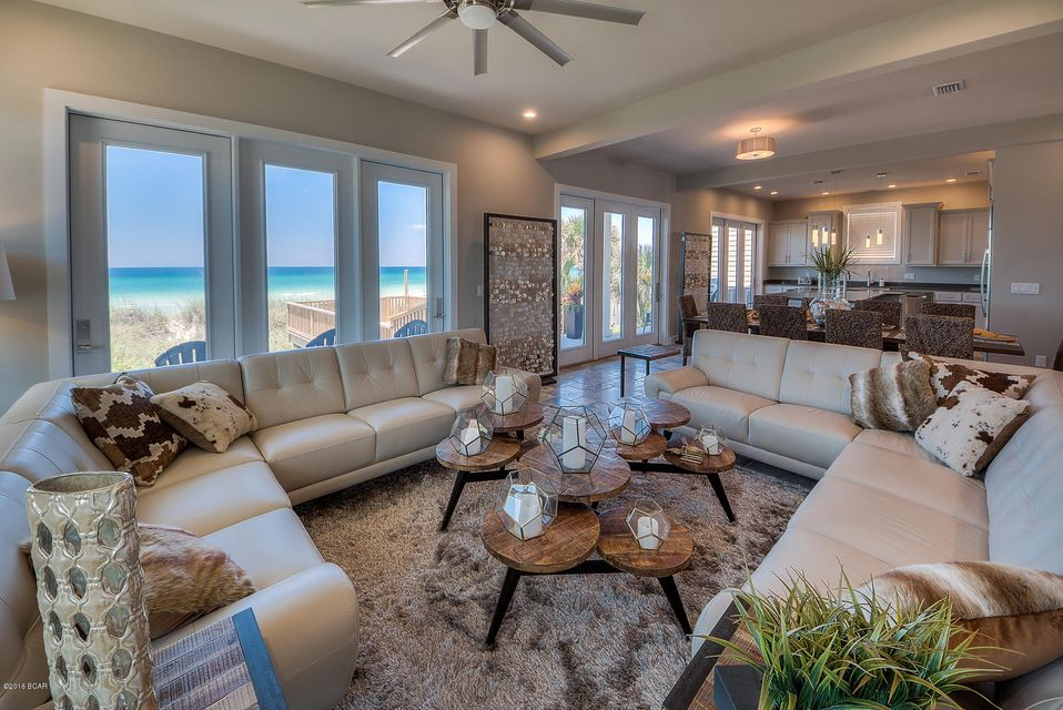 16611 FRONT BEACH Road, Panama City Beach, FL 32413