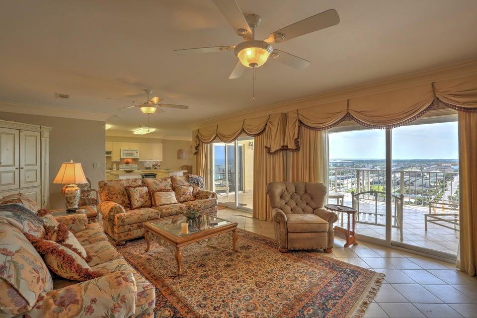 5801 THOMAS Drive 1413-REGENCY, Panama City Beach, FL 32408