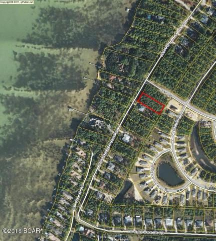 LOT2 BLKD DRIFTWOOD POINT ROAD, Santa Rosa Beach, FL 32459