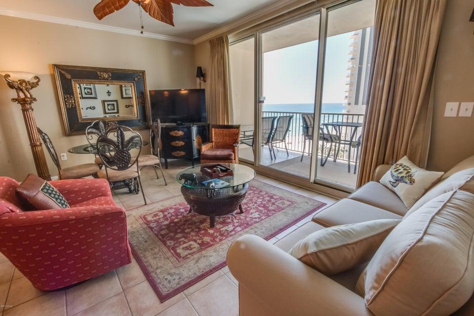 9900 S THOMAS Drive 923, Panama City Beach, FL 32408