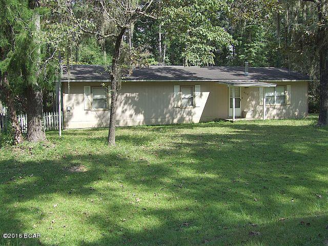 4118 LITTLE DOTHAN Road, Sneads, FL 32460