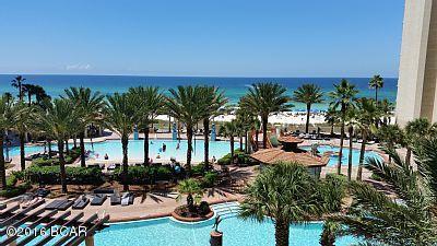 9900 S THOMAS Drive 414, Panama City Beach, FL 32408