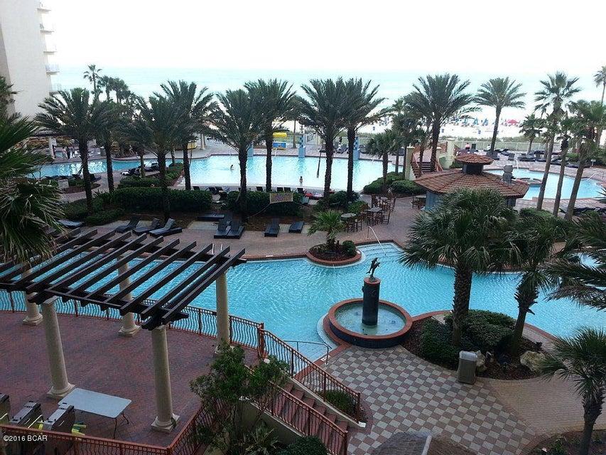 9900 S THOMAS Drive 315, Panama City Beach, FL 32408