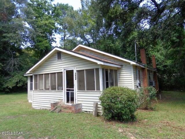 7948 MCKEOWN MILL Road, Sneads, FL 32460