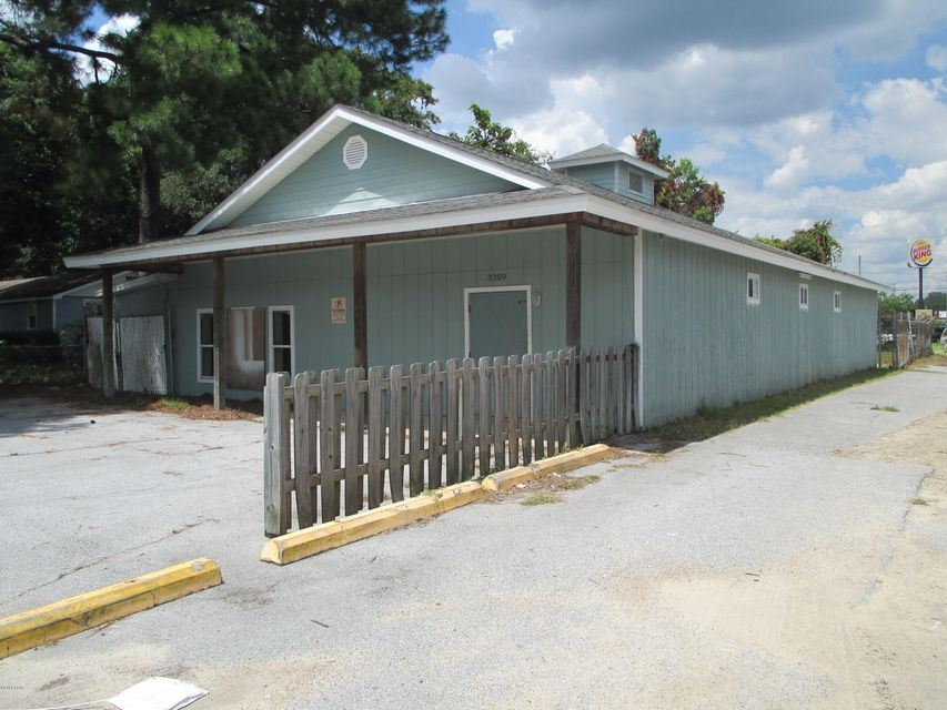 3309 E 2ND PLAZA, Panama City, FL 32401