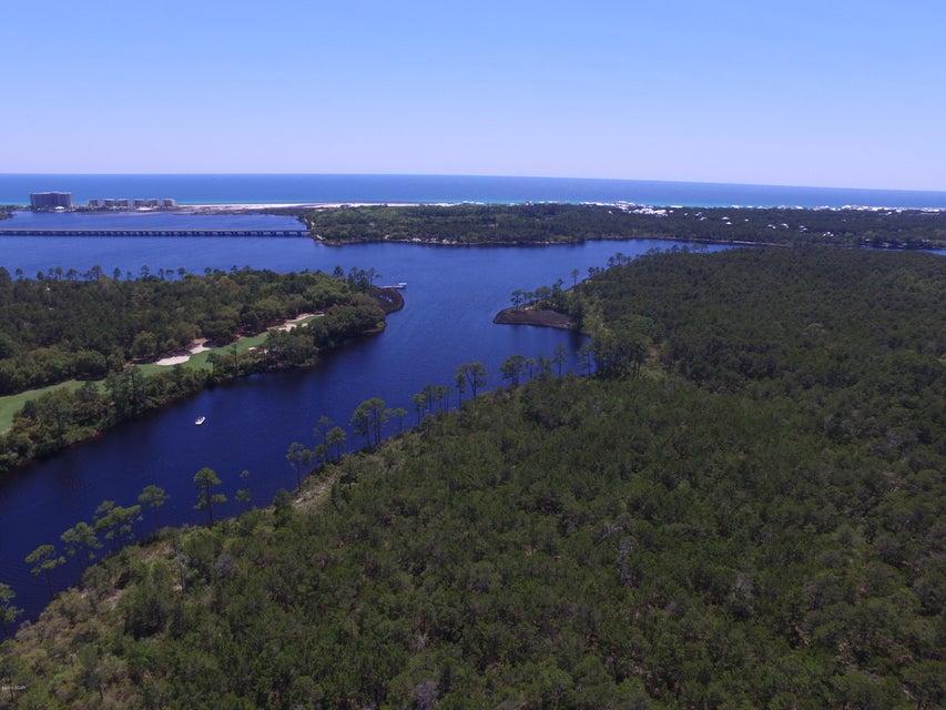 45 ACRES NORTH OF LAKE POWELL, Panama City Beach, FL 32413