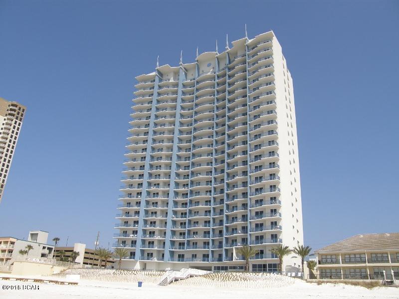 16701 FRONT BEACH Road 1005, Panama City Beach, FL 32413