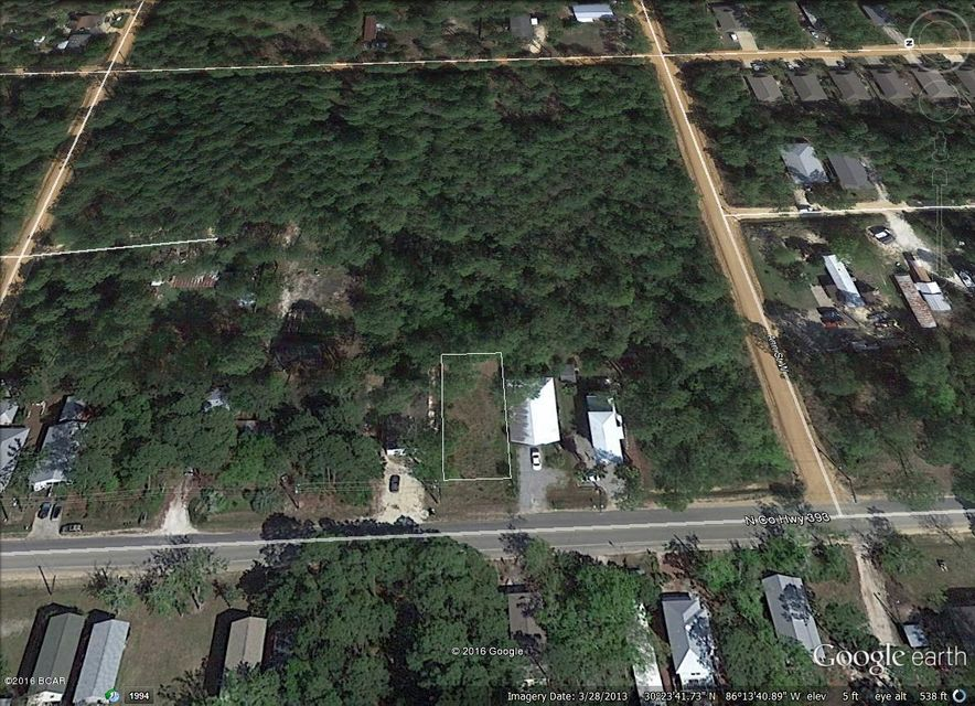 000 N CO HWY 393 LOT 17, Santa Rosa Beach, FL 32459