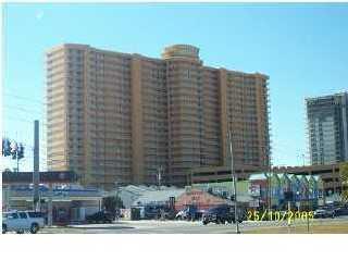 5004 THOMAS Drive 109, Panama City Beach, FL 32408
