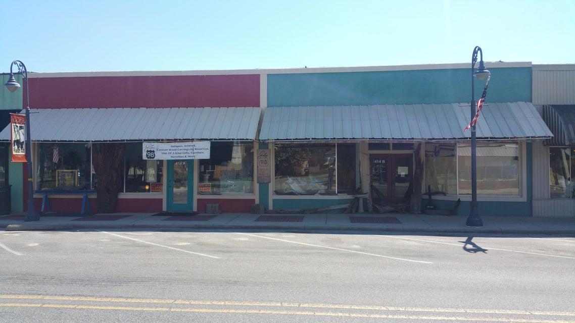 414 REID Avenue, Port St. Joe, FL 32456