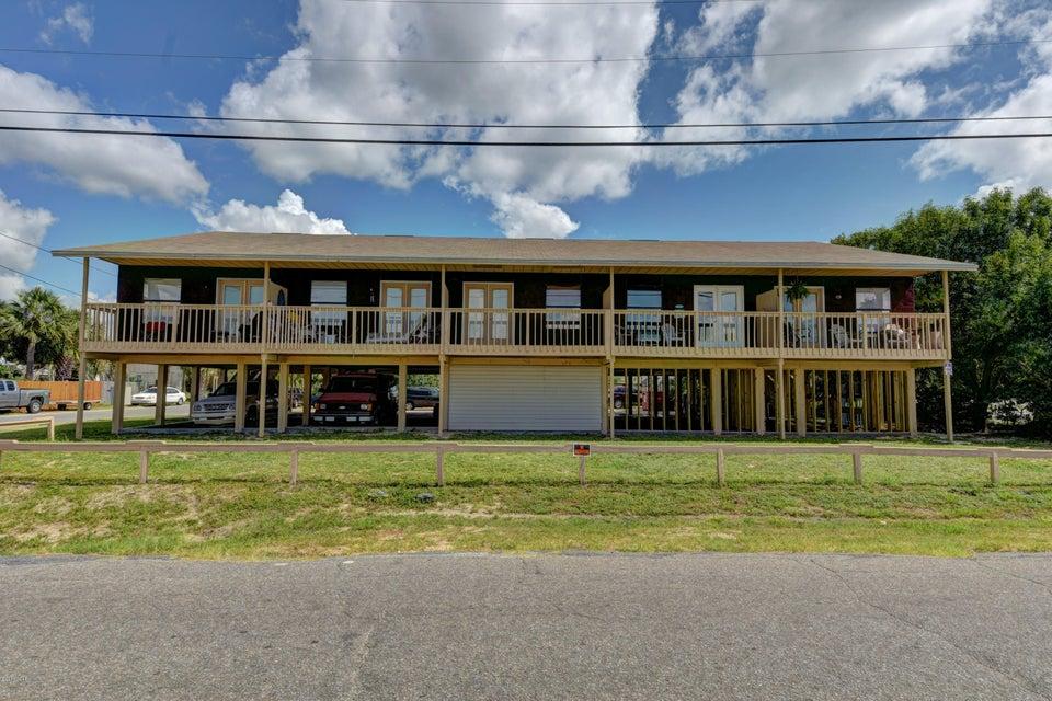 4021 DOLPHIN Drive, Panama City Beach, FL 32408