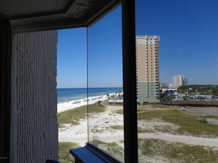 8817 THOMAS Drive A716, Panama City Beach, FL 32408