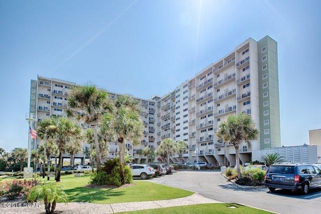 23223 FRONT BEACH Road A1-514, Panama City Beach, FL 32413