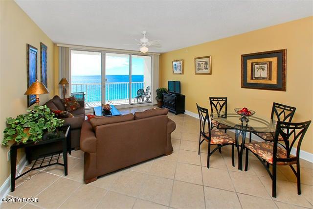 10811 FRONT BEACH Road 1407, Panama City Beach, FL 32407