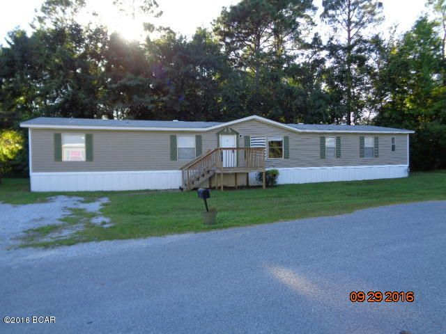 3125 E 13TH Court, Panama City, FL 32401