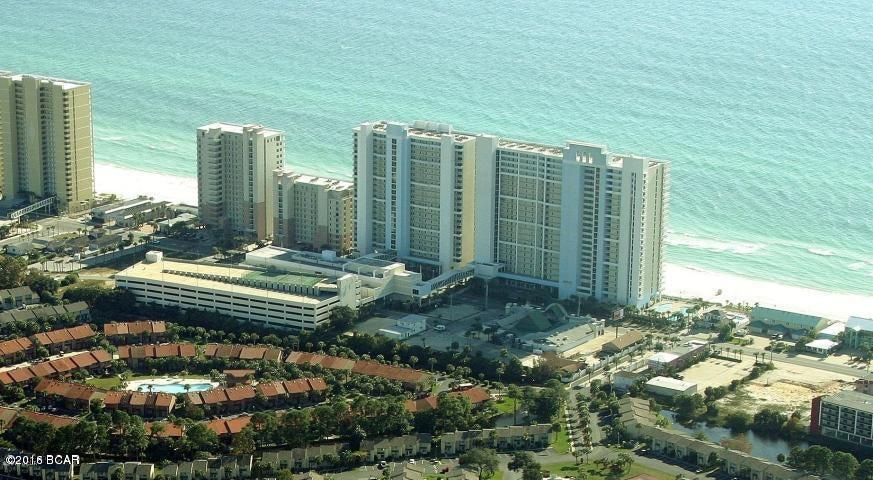 10901 FRONT BEACH 1705, Panama City Beach, FL 32407