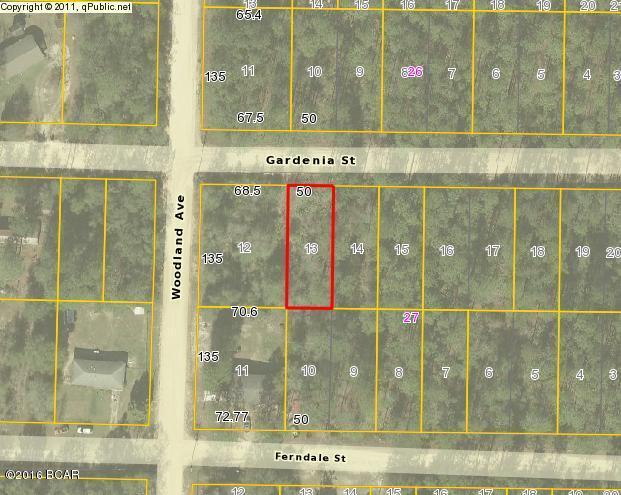 0000 GARDENIA Street, Fountain, FL 32438