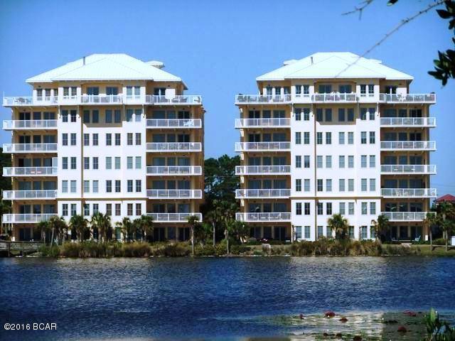 118 CARILLON MARKET Street 701, Panama City Beach, FL 32413