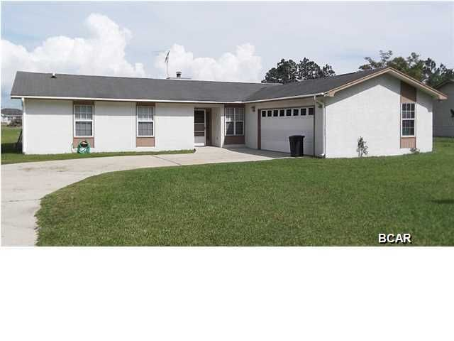 4400 COLLEGE STATION Road, Panama City, FL 32404
