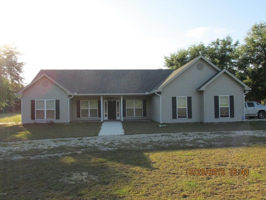 21260 OAK TREE Road, Clarksville, FL 32430