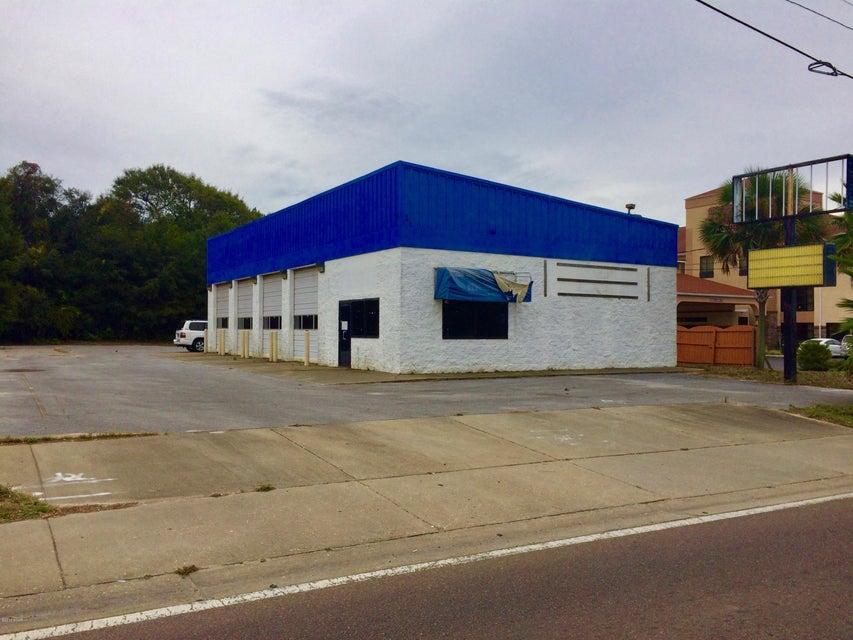 274 N TYNDALL Parkway, Panama City, FL 32404