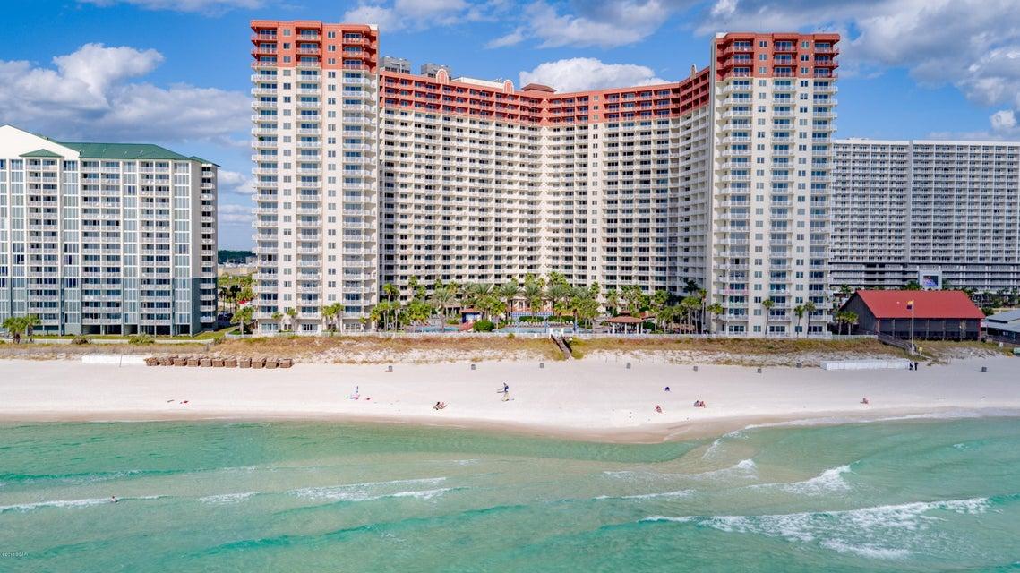 9900 S THOMAS Drive 224, Panama City Beach, FL 32408