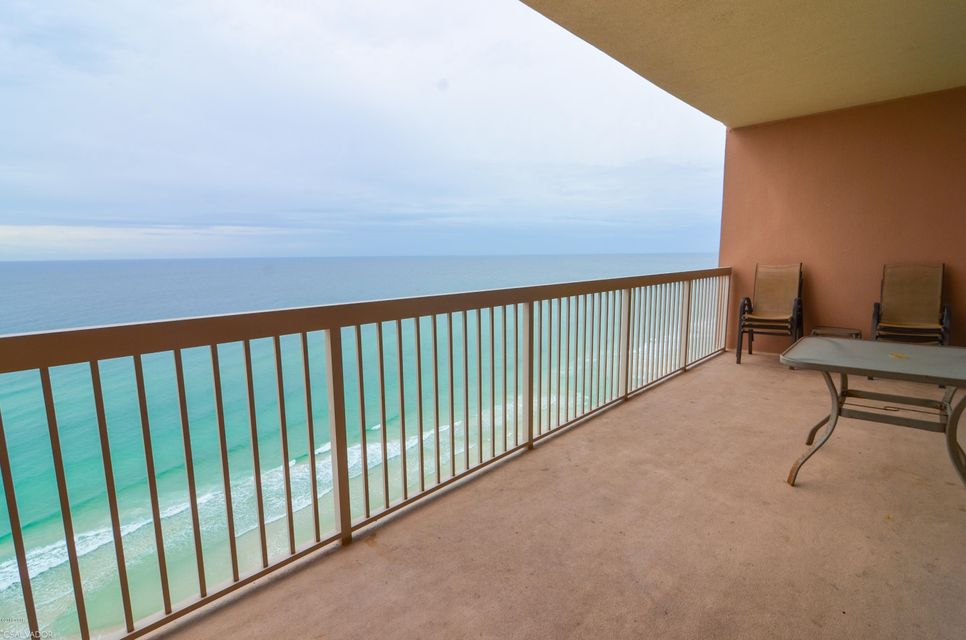 14825 FRONT BEACH Road 2209, Panama City Beach, FL 32413
