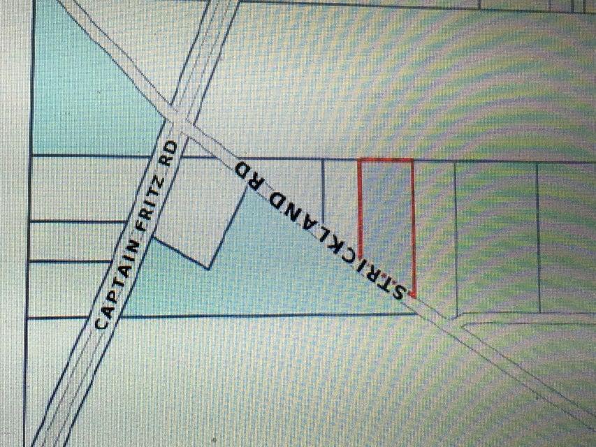 5431 STRICKLAND Road, Ebro, FL 32437