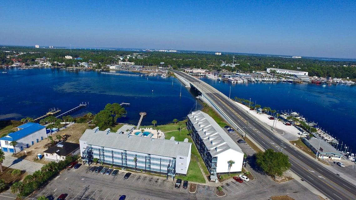 3600 THOMAS Drive D203, Panama City Beach, FL 32408