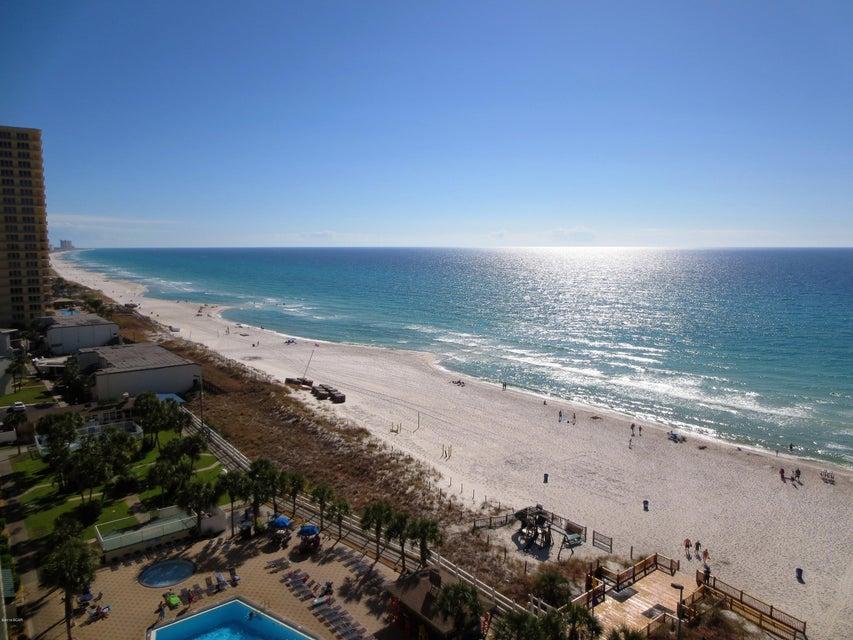 8743 THOMAS 1211, Panama City Beach, FL 32408