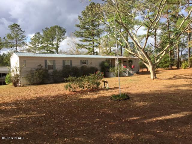 1837 HAM POND LN, Sneads, FL 32460