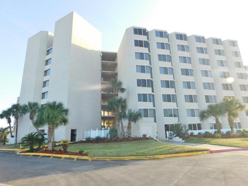 8817 S THOMAS Drive A813, Panama City Beach, FL 32408