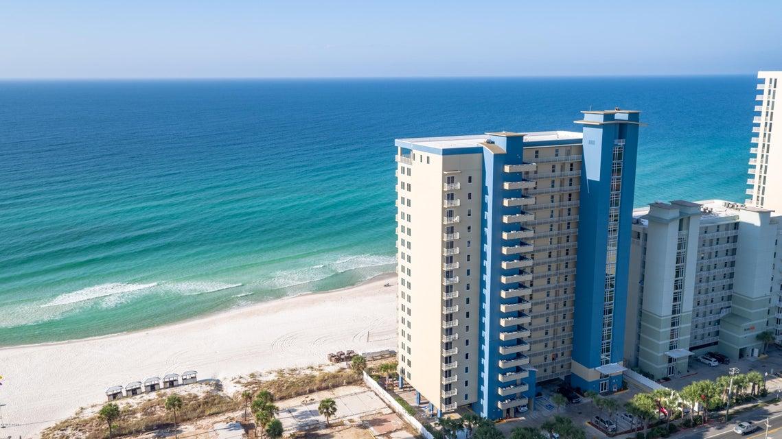 10713 FRONT BEACH Road 1503, Panama City Beach, FL 32407