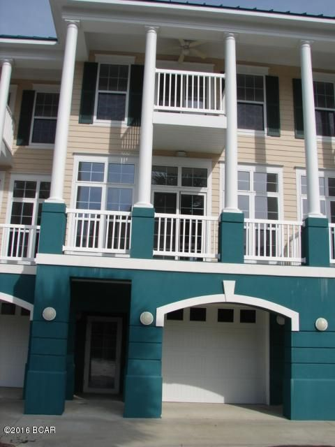 512 DEMENT Circle D, Panama City Beach, FL 32407