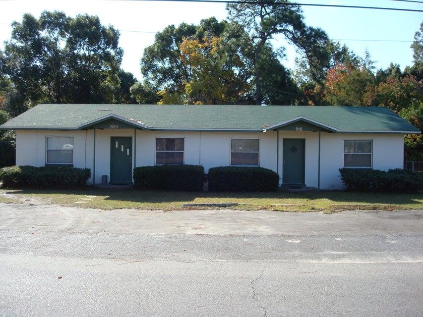 810 E 25TH, Panama City, FL 32405