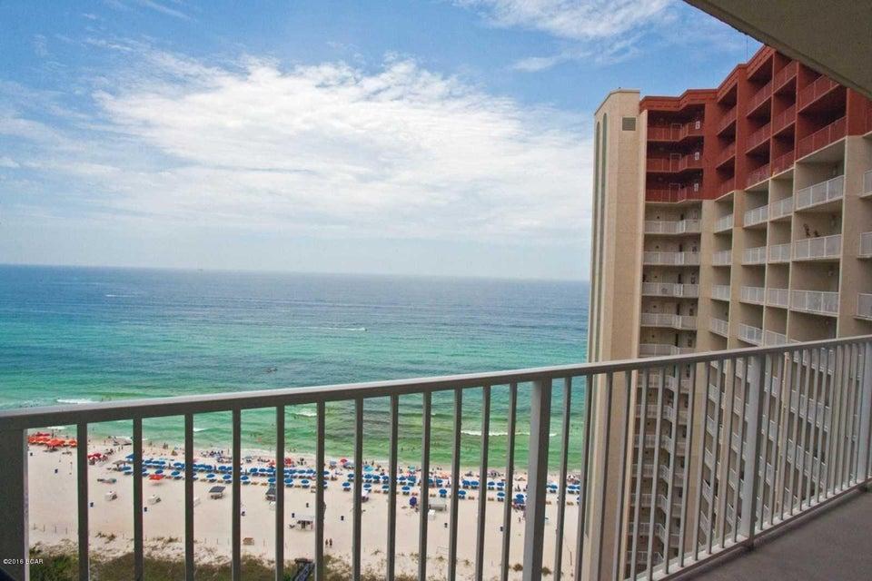 9900 THOMAS Drive 1812, Panama City Beach, FL 32408
