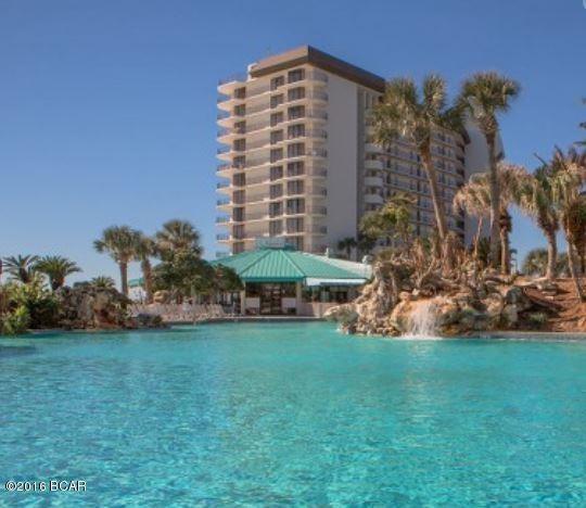 11619 FRONT BEACH Road 501, Panama City Beach, FL 32408