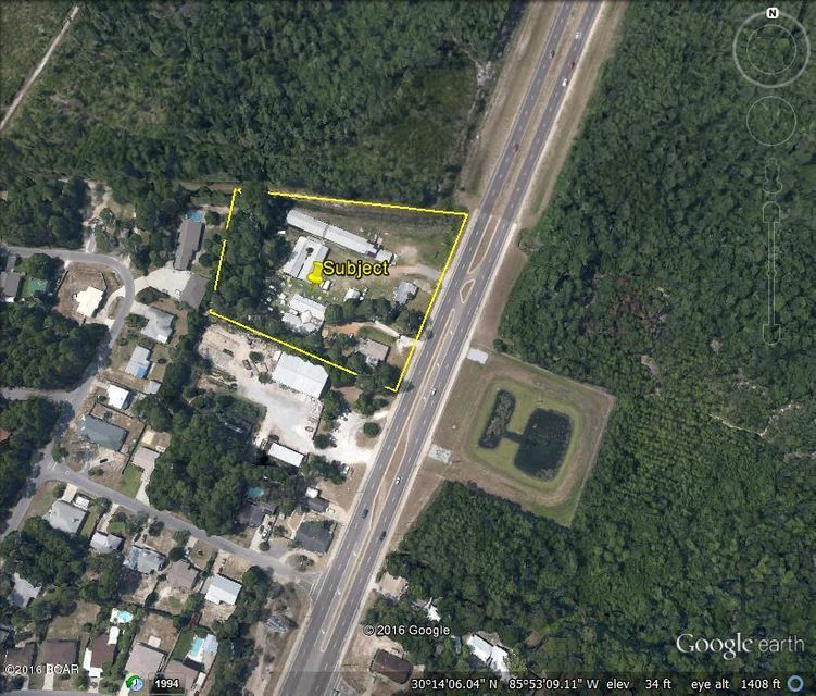 555 N HIGHWAY 79, Panama City Beach, FL 32413