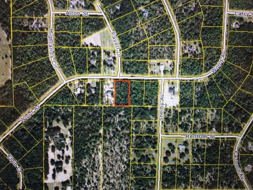 0000 WOOD Avenue, Alford, FL 32420