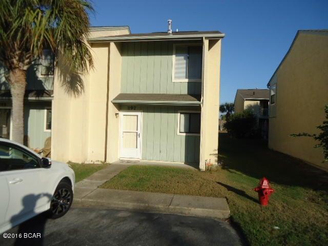 197 ROBIN Lane, Panama City Beach, FL 32407