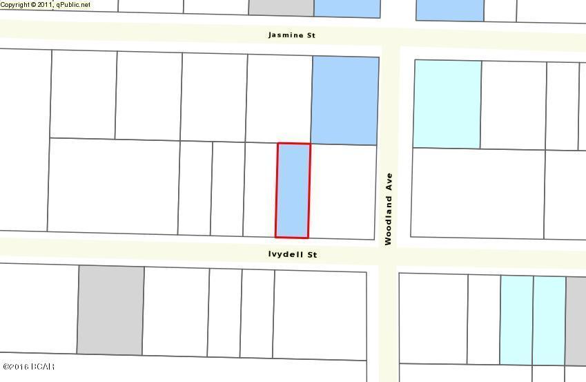 00 IVYDELL Street LOT 3, Fountain, FL 32438