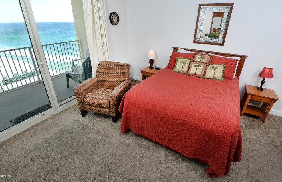 9900 S THOMAS Drive 1706, Panama City Beach, FL 32408