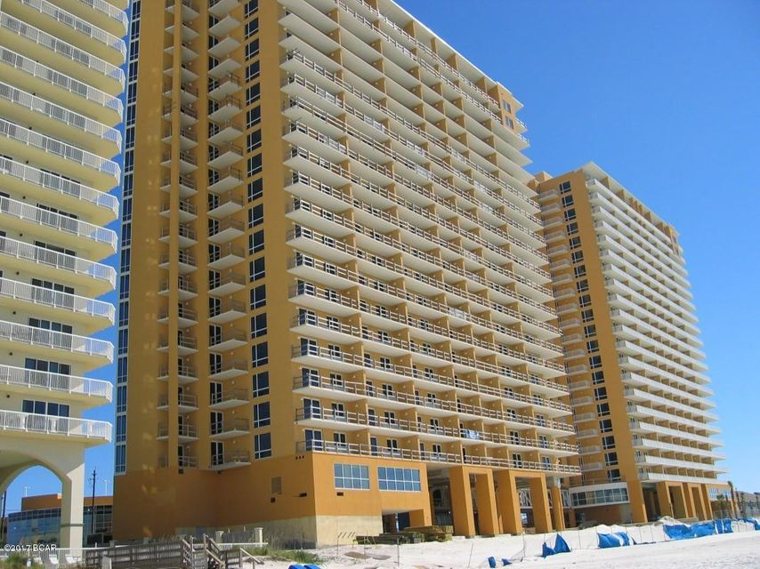 17739 FRONT BEACH Road 1506W, Panama City Beach, FL 32413